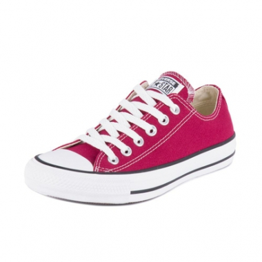 Tênis Converse All Star Chuck Taylor Seasonal Ruibarbo-Feminino