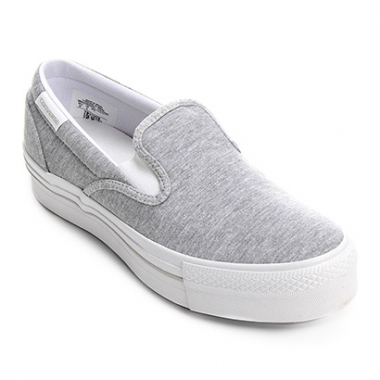 Tênis Converse All Star Core Slip Plataform -Feminino