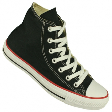 Tênis Converse All Star Ct As Core Hi-Feminino