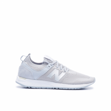 Tênis Feminino 247 Engineered Mesh - Cinza