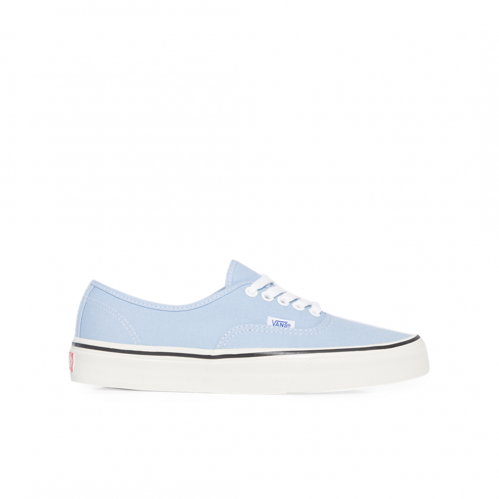 cad0326e7e TÊnis Feminino Authentic 44 Dx Anaheim Factory Light - Azul