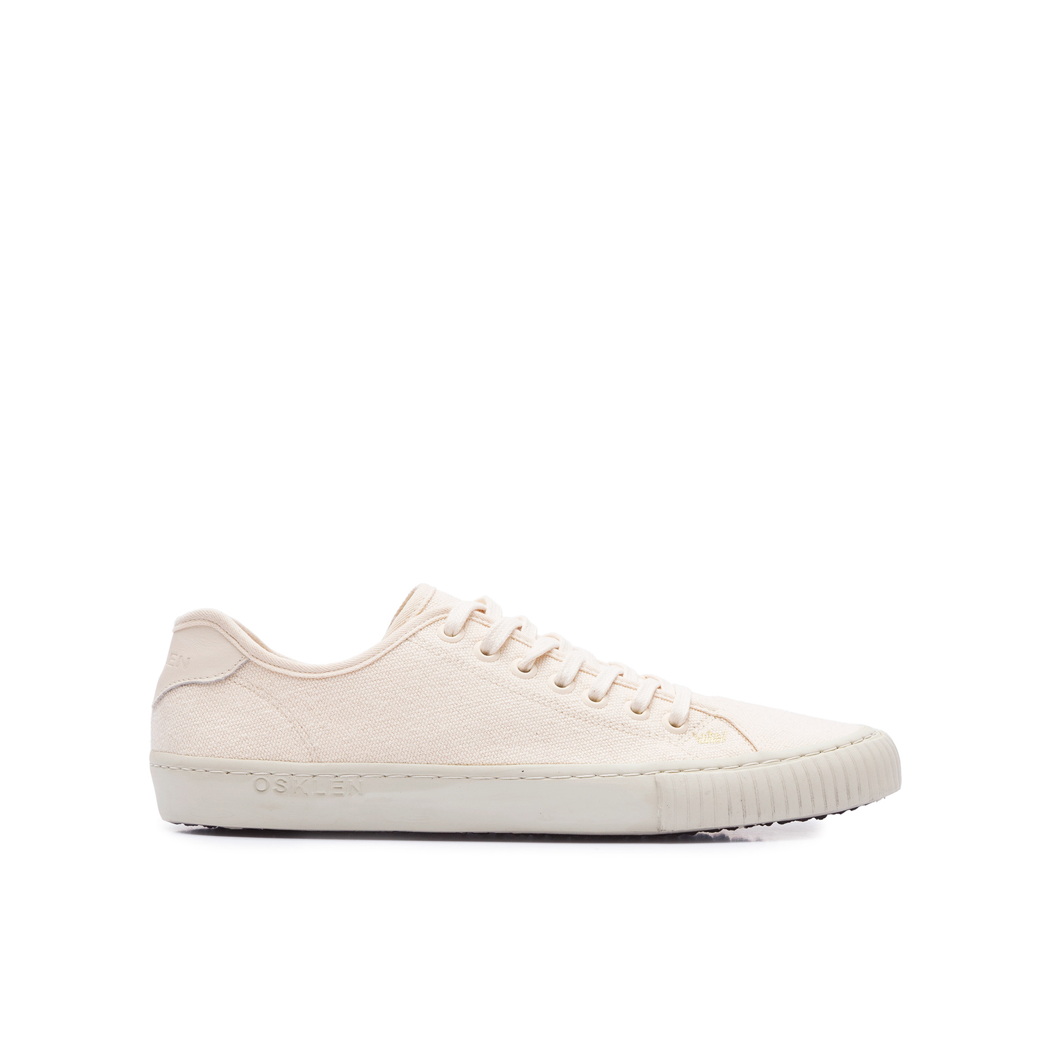 f61d3a4bdae TÊNIS FEMININO CANVAS - OFF WHITE