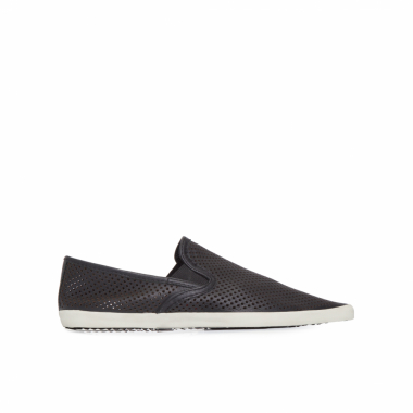 Tênis Feminino Vidigal Slip On - Preto