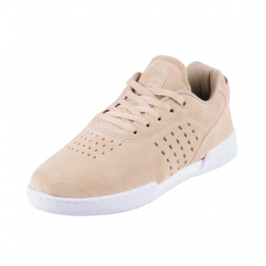 Tênis Hocks Evo Cream-Feminino
