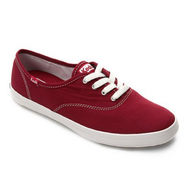 Tênis Keds Champion Canvas-Feminino