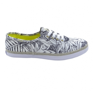 Tênis Keds Champion Graphic-Feminino
