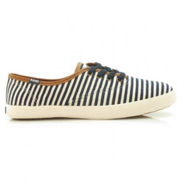 Tênis Keds Champion Stripes Jazz  Kd-Feminino