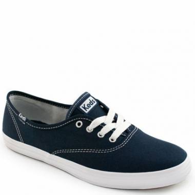 Tênis Keds Champion Woman Canvas-Feminino