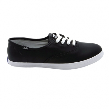 Tênis Keds Champion Woman Leather Feminino-Feminino