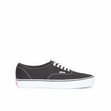 Tênis Masculino Authentic Lite - Preto