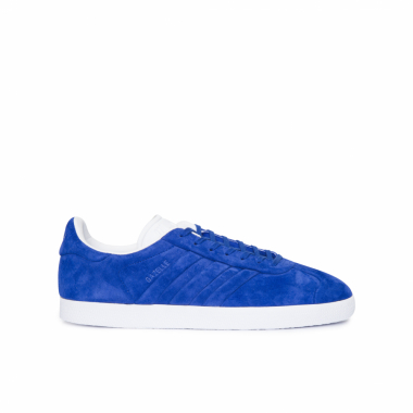 Tênis Masculino Gazelle Stitch And Turn - Azul