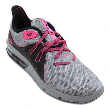 Tênis Nike Air Max Fury Sequent 3 Feminino-Feminino
