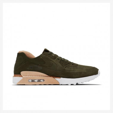 Tênis Nikelab Air Max 90 Royal Masculino