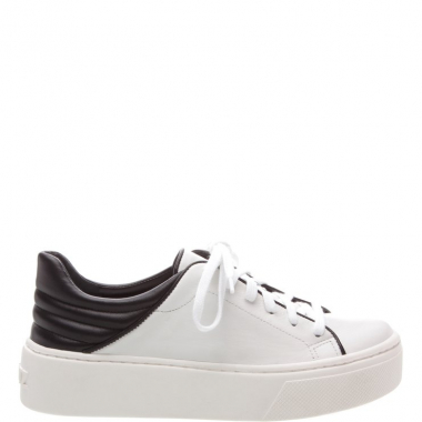 Tênis S-Oxy Black And White | Schutz