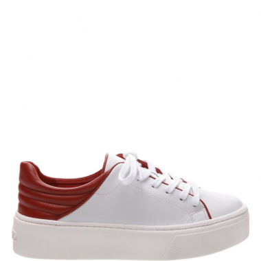 Tênis S-Oxy Red And White | Schutz