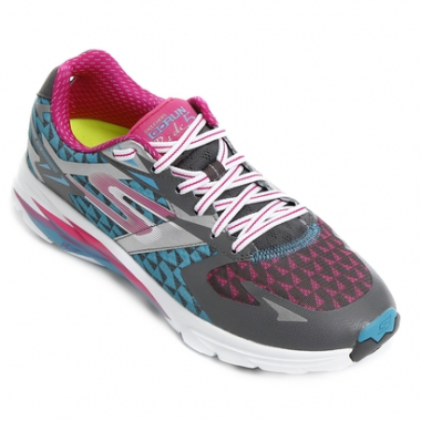 Tênis Skechers Go Run Ride 5 Feminino-Feminino