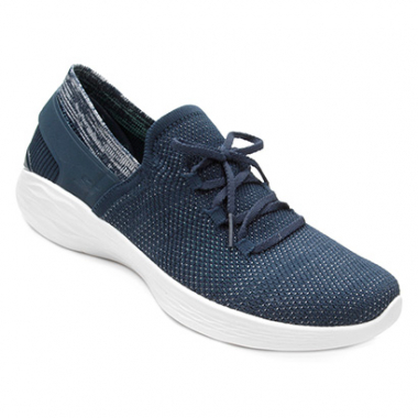 Tênis Skechers You-Spirit Feminino-Feminino