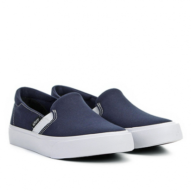 Tênis Slip On Whoop Feminino-Feminino