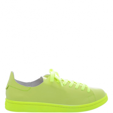 Tênis Ultralight S-Light Neon Yellow | Schutz