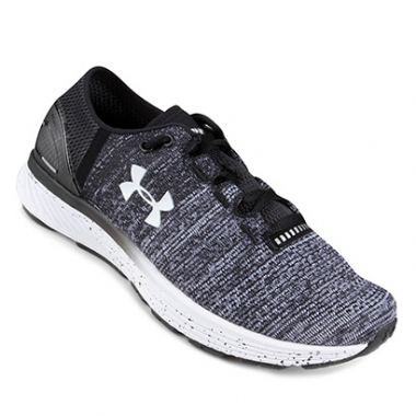 Tênis Under Armour Charged Bandit 3 Feminino-Feminino