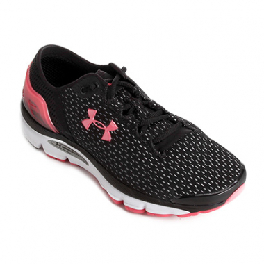 Tênis Under Armour Charged Intake 2 Feminino-Feminino