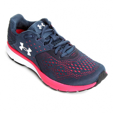 Tênis Under Armour Charged Rebel Sa Feminino-Feminino