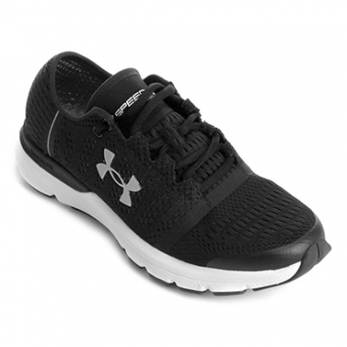 Tênis Under Armour Speedform Gemini Vent 3 Feminino-Feminino