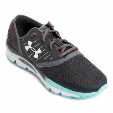 Tênis Under Armour Speedform Intake Sa Feminino-Feminino