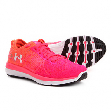 Tênis Under Armour Threadborne Fortis Feminino-Feminino