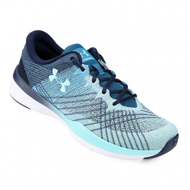 Tênis Under Armour Threadborne Push Feminino-Feminino