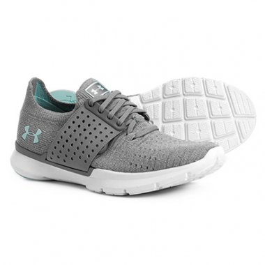Tênis Under Armour Threadborne Slingwrap Feminino-Feminino