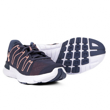 Tênis Under Armour Thrill 3 Feminino-Feminino