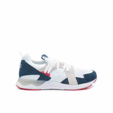 Tênis Unissex Gel-Lyte V Sanze - Off White