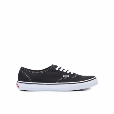 Tênis Unissex Ua Authentic - Preto