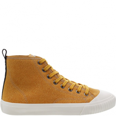 Tênis Zuma High Top Mustang | Fiever