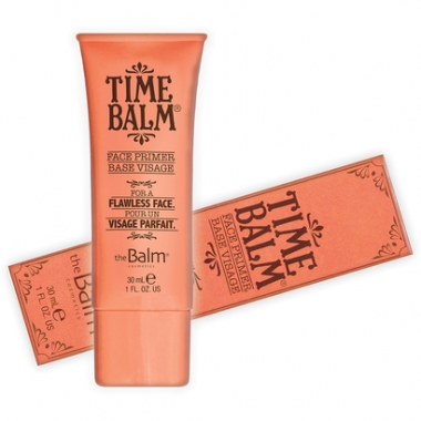 The Balm Primer Time Balm 30Ml-Feminino