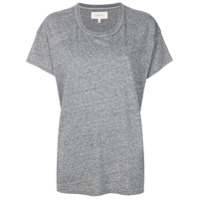 The Great Camiseta Loose Fit - Cinza