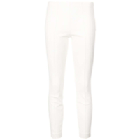 The Row Calça Legging Slim - Branco