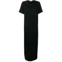 The Row Vestido Longo Rory - Preto