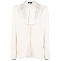 Theory Blazer Slim - Neutro