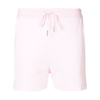 Thom Browne Short Slim - Rosa