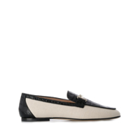 Tod's Double T Loafers - Branco