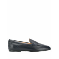 Tod's Slip-On Loafers - Azul