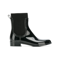 Tommy Hilfiger Ankle Boot - Preto
