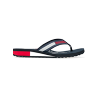 Tommy Hilfiger Chinelo Color Block - Azul