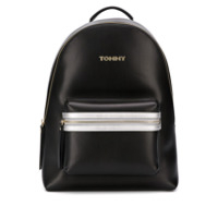 Tommy Hilfiger Iconic Backpack - Preto