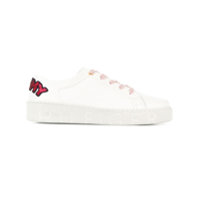Tommy Hilfiger Low-Top Sneakers - Branco