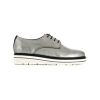 Tommy Hilfiger Oxford Style Sneakers - Metálico