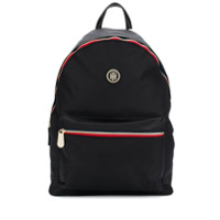 Tommy Hilfiger Poppy Backpack - Preto