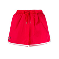 Tommy Jeans Short Tommy X Coca Cola - Vermelho